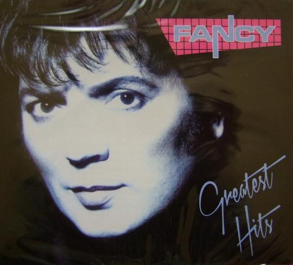 Fancy — Greatest Hits (2 CD) (Digipak)