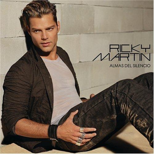Ricky Martin - Almas Del Silencio (2003)