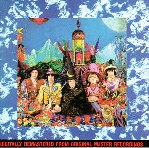 The Rolling Stones - Their Satanic Majesties Request (1967)