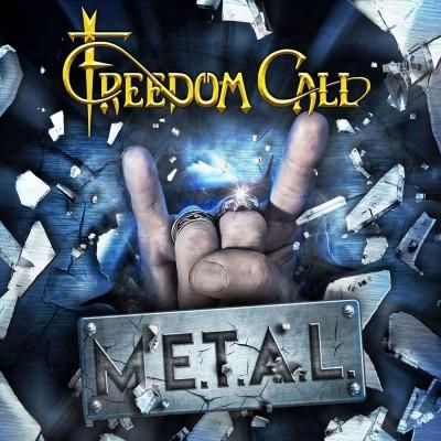 Freedom Call — M.E.T.A.L (2019)