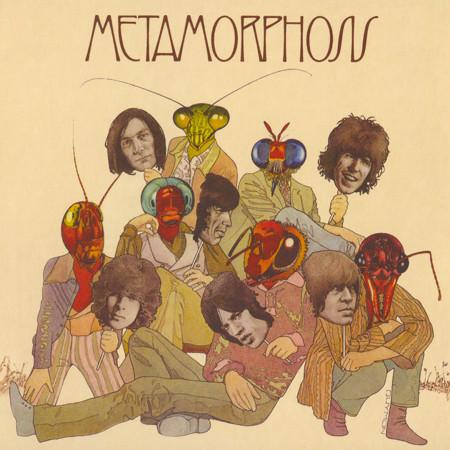 The Rolling Stones - Metamorphosis (1975)