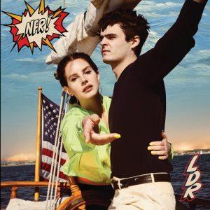 Lana Del Rey — Norman Fucking Rockwell! (2019)