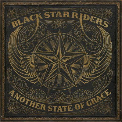 Black Star Riders — Another State Of Grace (2019)