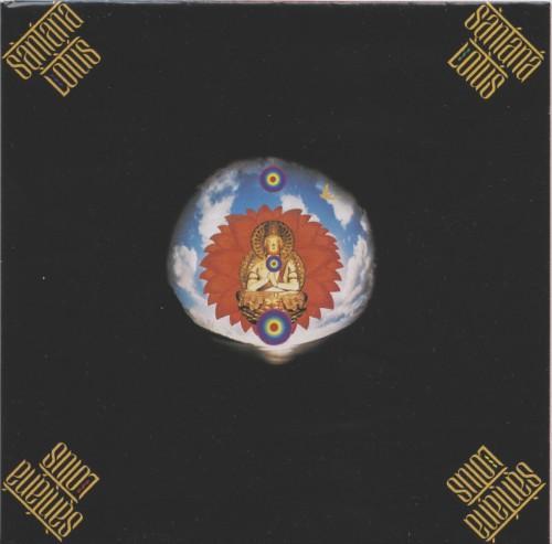 Santana - Lotus (2cd) (1974)