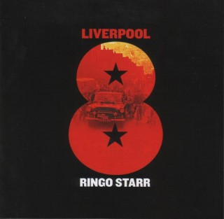 Ringo Starr - Liverpool 8 (2008)