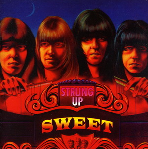 The Sweet – Strung Up (1975)