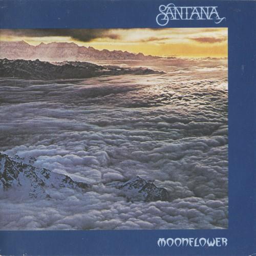 Santana - Moonflower (2cd) (1977)