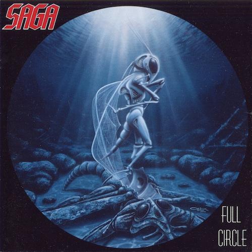 Saga - Full Circle (1999)