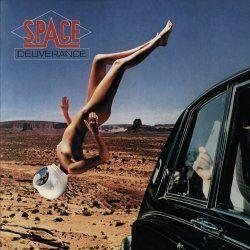 Space - Deliverance (1977)