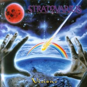 Stratovarius - Visions (1997)