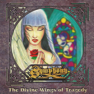 Symphony X - The Divine Wings Of Tragedy (1997)