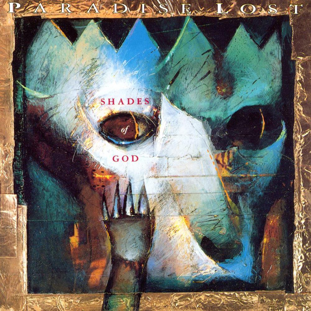 Paradise Lost - Shades Of God (1996)