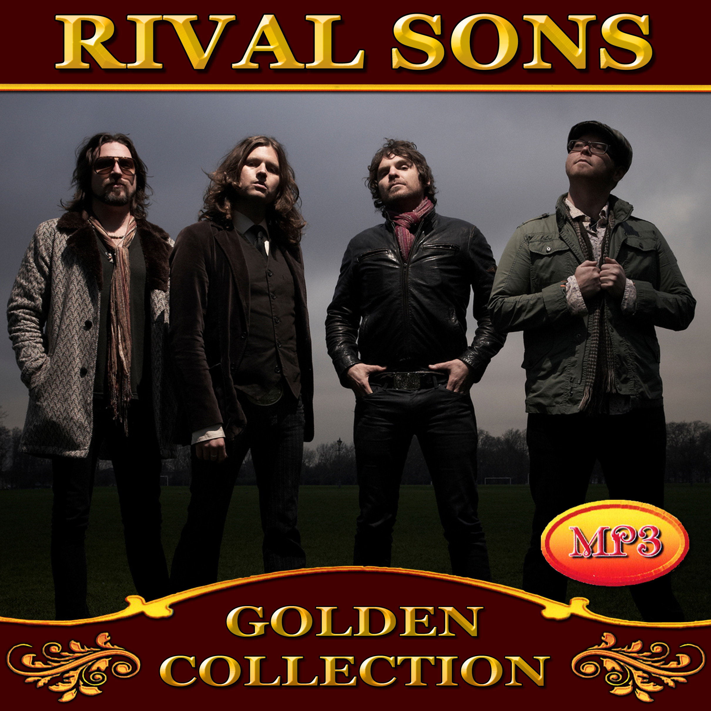 Rival Sons [mp3]