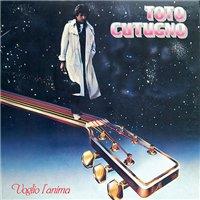 Toto Cutugno - Voglio L' Anima (1979)