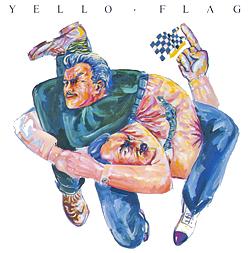 Yello - Flag (1988)