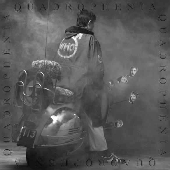 The Who - Quadrophenia (2cd) (1973)