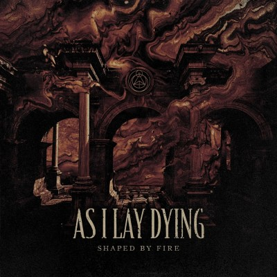 As I Lay Dying — Shaped by Fire (2019)