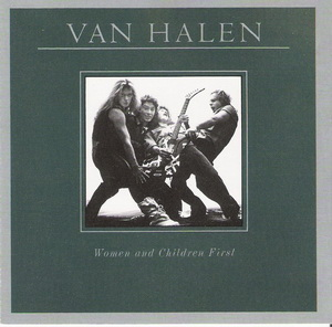 Van Halen - Woman & Children First (1980)