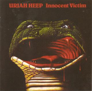 Uriah Heep - Innocent Victim (1977)