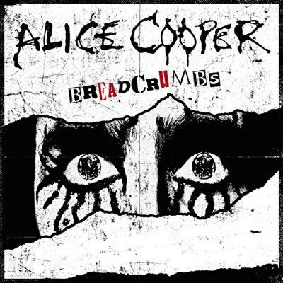 Alice Cooper — Breadcrumbs (EP) (2019)