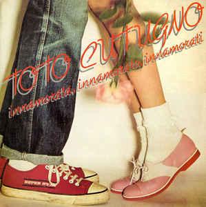 Toto Cutugno - Innamorata, Innamorato, Innamorati (1980)