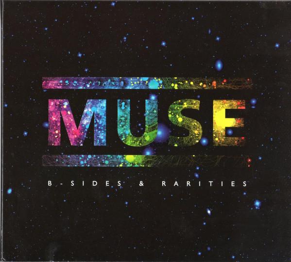 Muse - B-Sides & Rarities (2cd) (digipak)