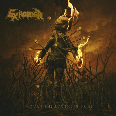 Exhorder — Mourn the Southern Skies (2019)