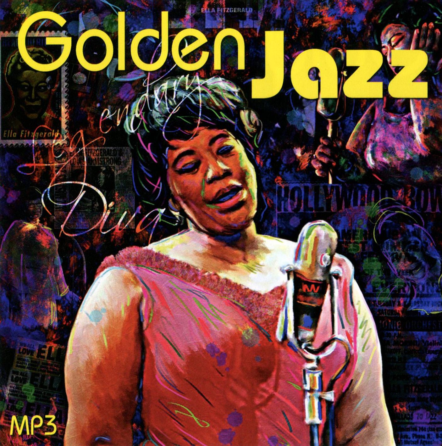 Golden jazz [mp3]