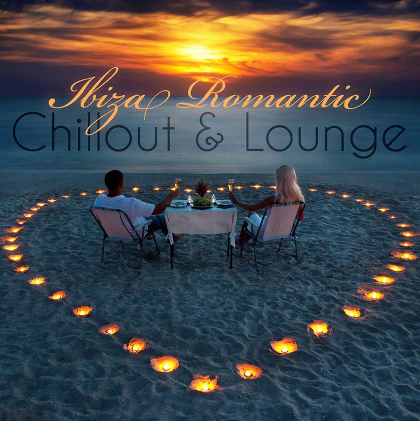 Ibiza Romantic Chillout & Lounge [mp3]