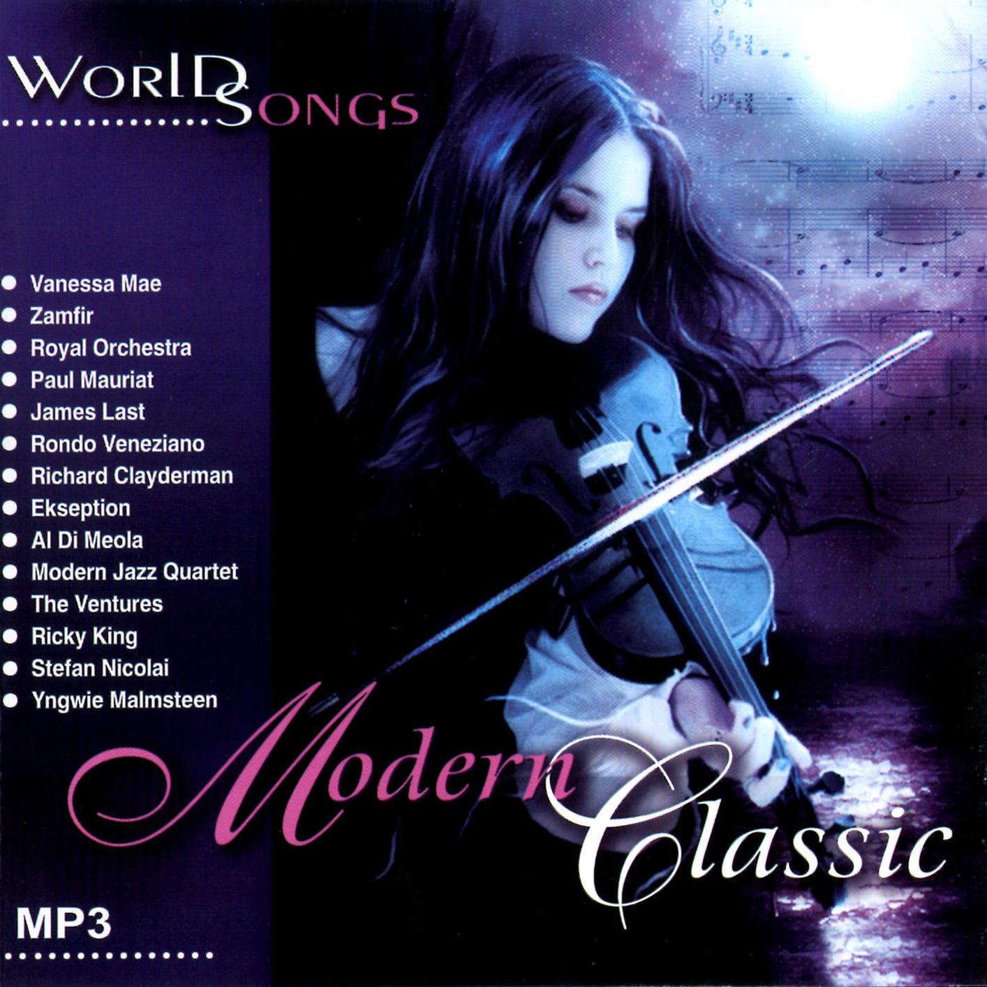Modern Classic [mp3]