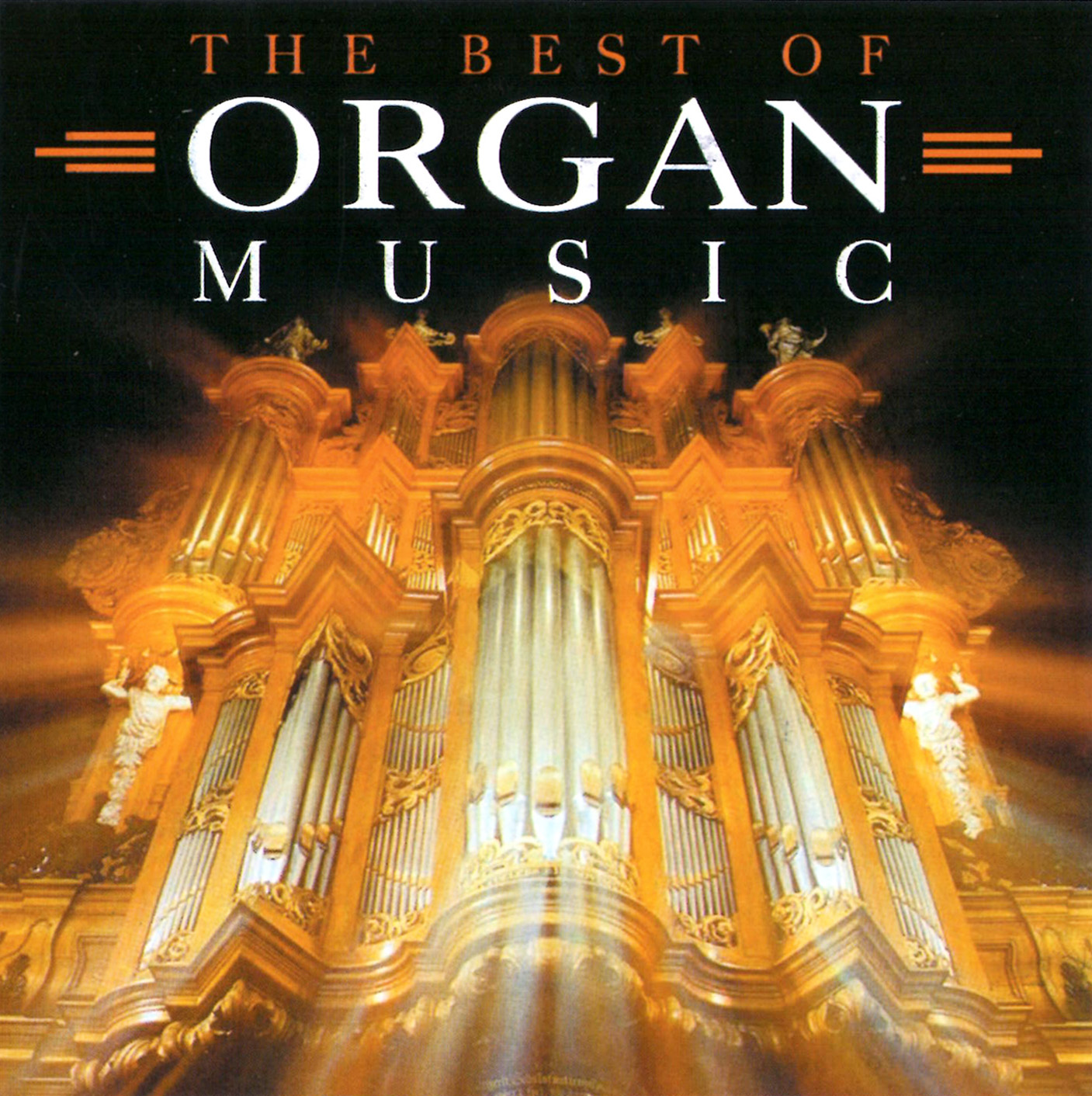 Organ Music [mp3]