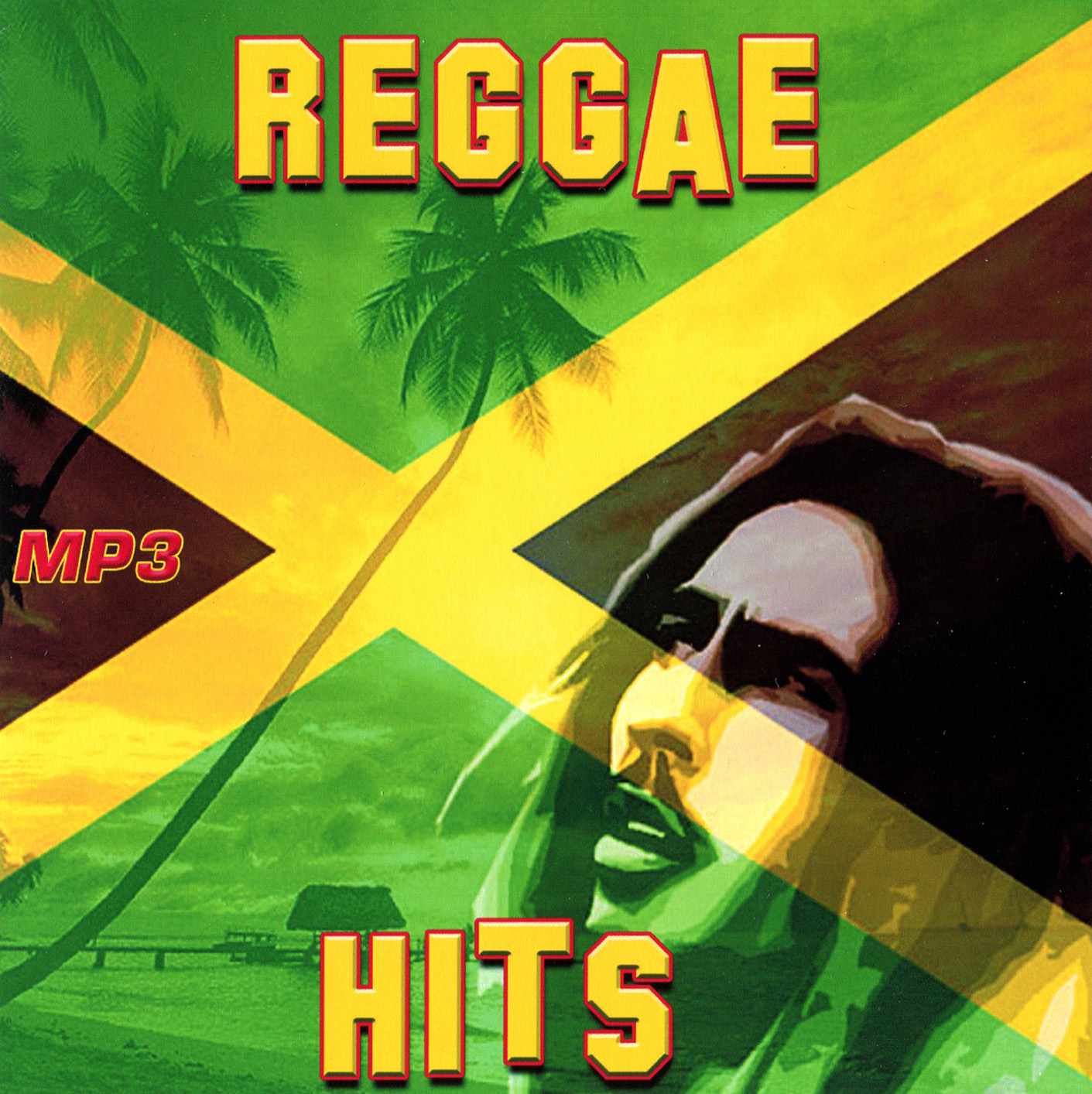 Reggae hits [mp3]