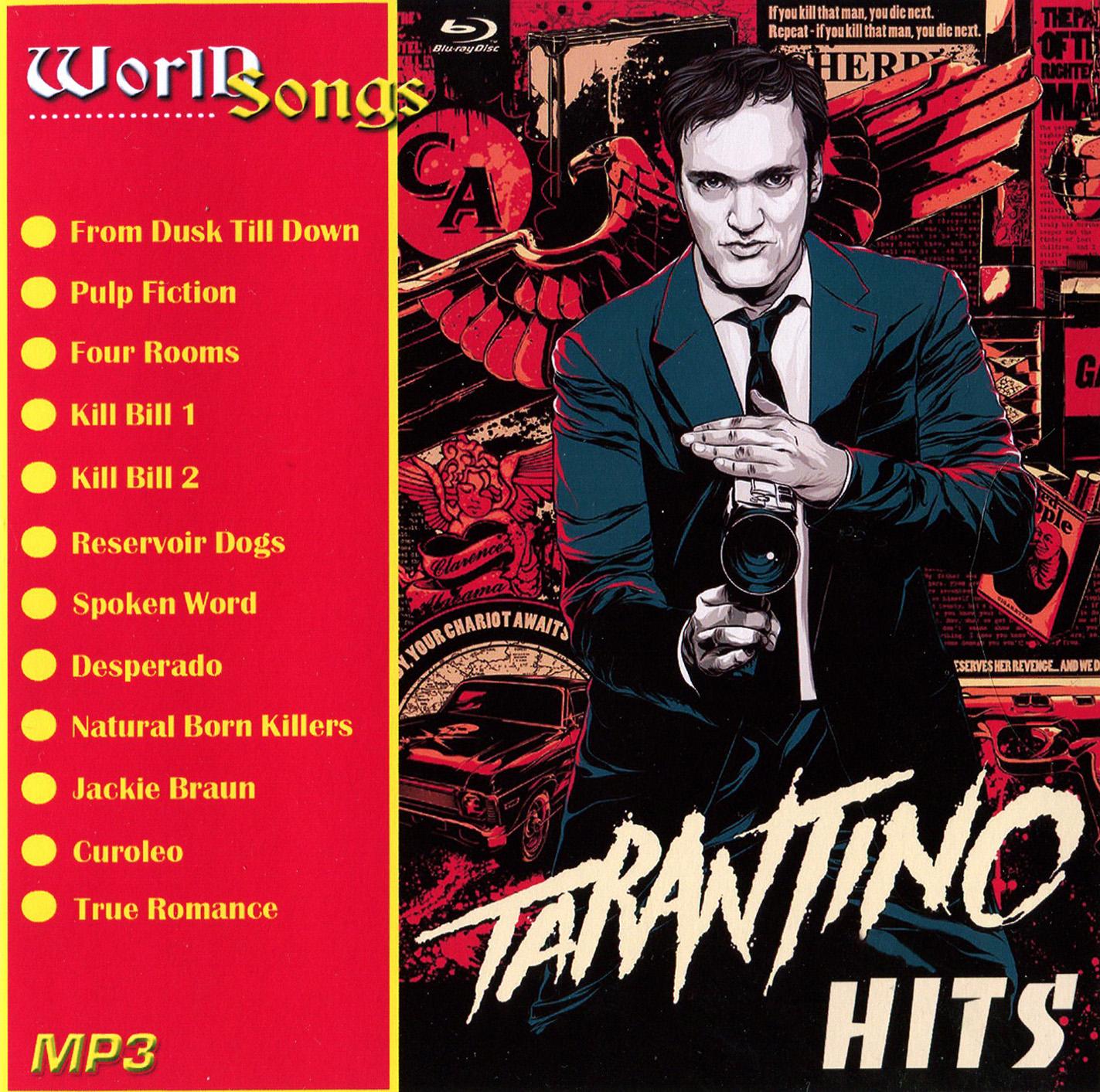 Tarantino Hits [mp3]