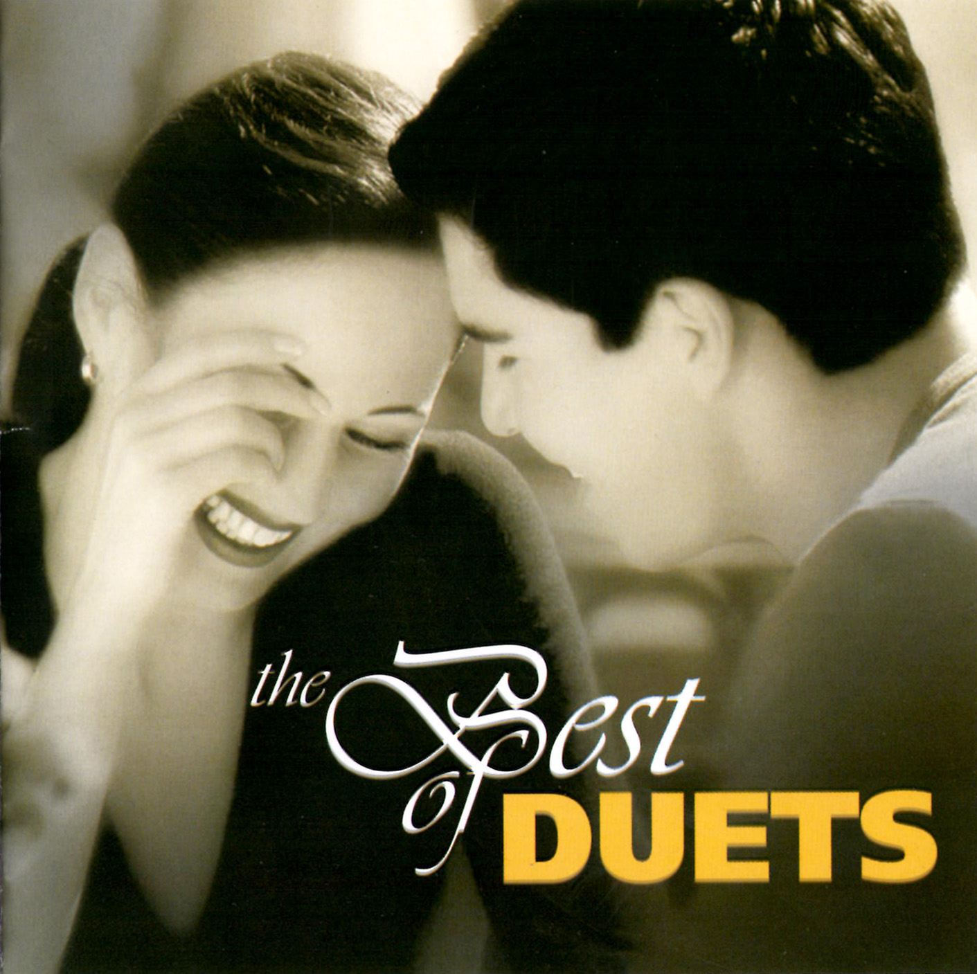 The best of Duets [mp3]