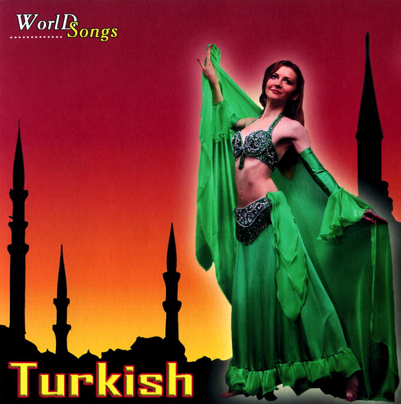 Turkish [mp3]
