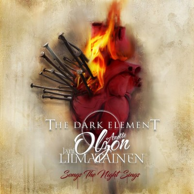 The Dark Element - Songs the Night Sings (2019)