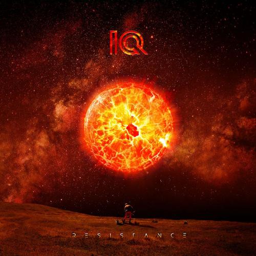 IQ - Resistance (2cd) (2019)
