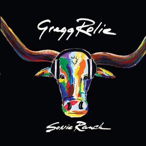 Gregg Rolie - Sonic Ranch (2019)