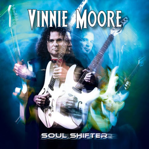 Vinnie Moore - Soul Shifter (2019)