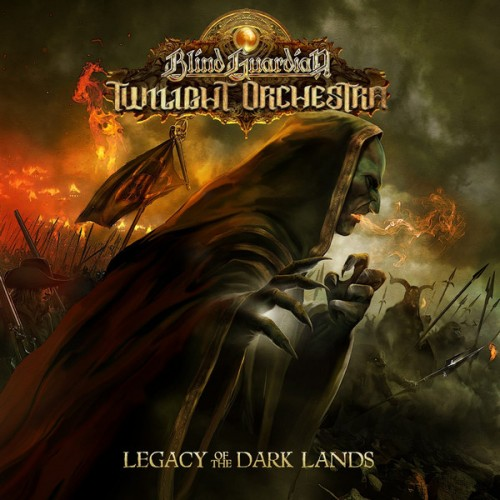 Blind Guardian Twilight Orchestra - Legacy Of The Dark Lands (2CD) (2019)