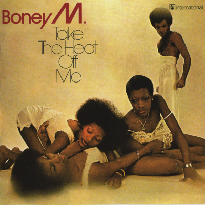 Boney M - Take The Heat Off Me (1976)