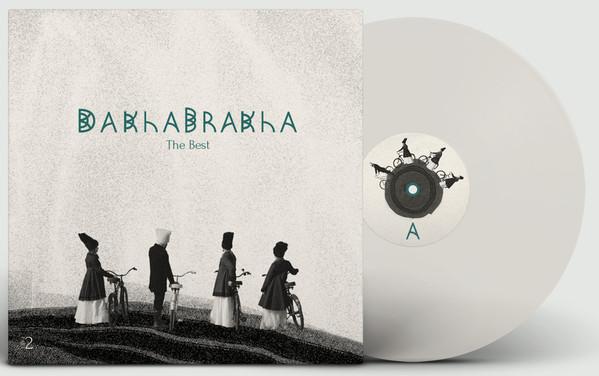 ДахаБраха - DakhaBrakha. The Best Part 2 (2019) (Vinyl, LP)