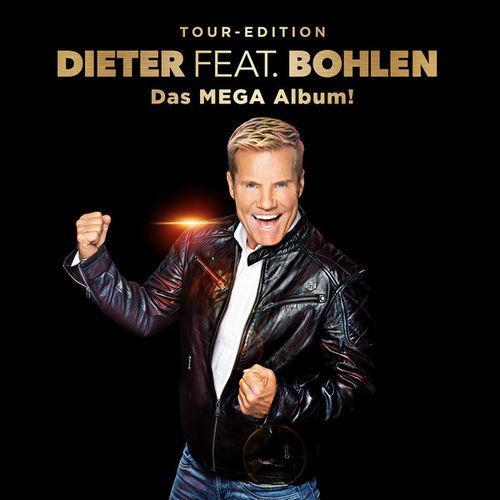 Dieter Bohlen - Dieter Feat. Bohlen. Das Mega Album! (2019)