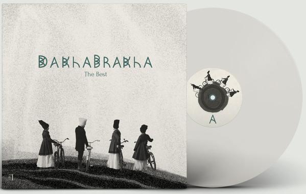 ДахаБраха - DakhaBrakha. The Best Part 1 (2019) (Vinyl, LP)