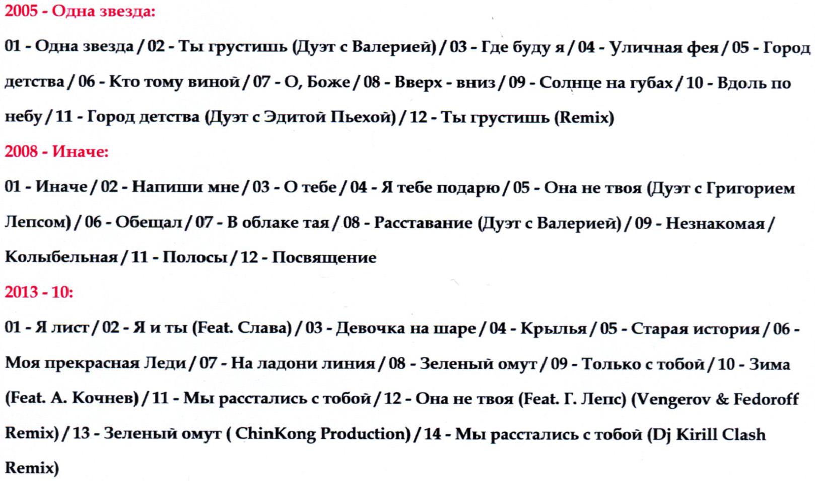 Стас Пьеха [mp3]