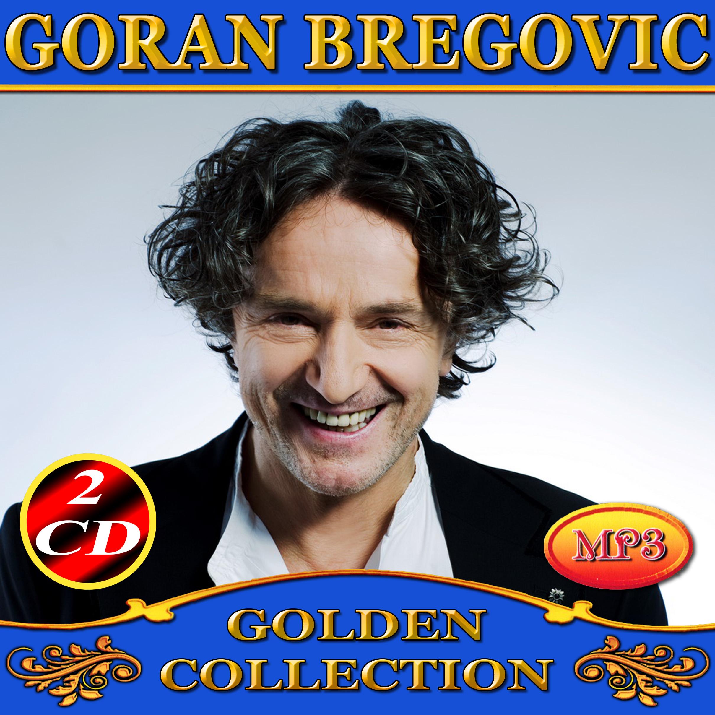 Goran Bregovic 2cd [mp3]