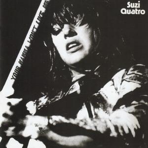 Suzi Quatro – Your Mama Won't Like Me (1975)