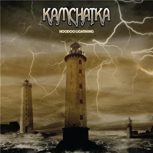Kamchatka - Hoodoo Lightning (2020)