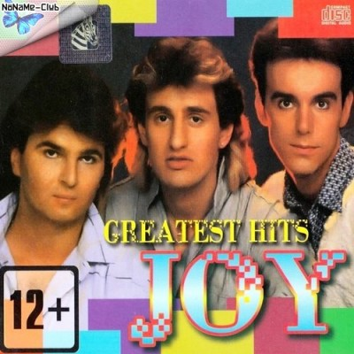 Joy – Greatest Hits (2CD, digipak)