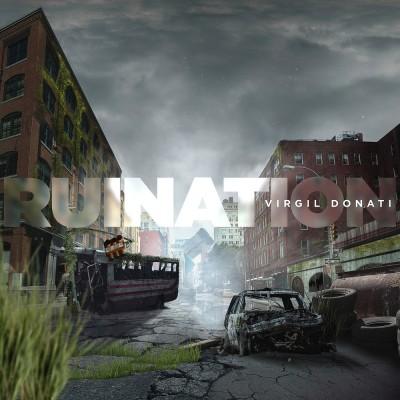Virgil Donati - Ruination (2019)